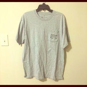 Southern marsh xl shirt